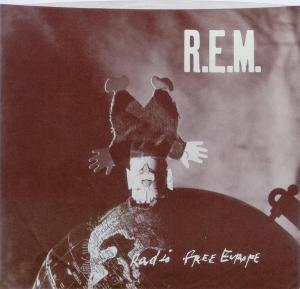 Radio Free Europe [I.R.S. U.S. 7_]