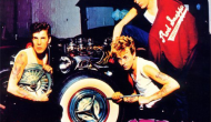 """The Lost Boys: Hard-To-Find '80s Albums (""""Rant N' Rave With The StrayCats"""")"""