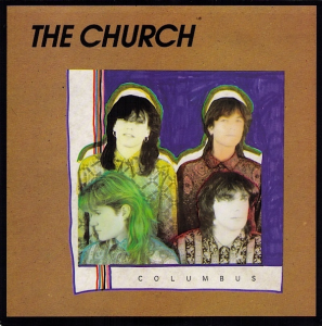 The Church_ Singles & B-Sides 2