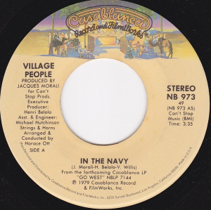 Village People_ Singles & B-Sides 2