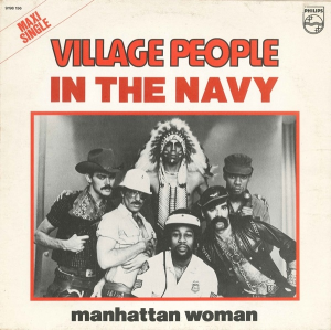 Village People_ Singles & B-Sides 3