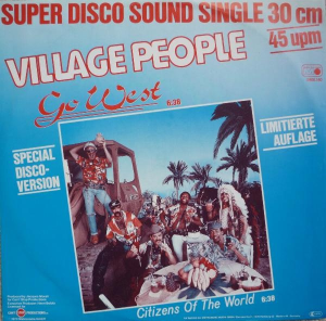 Village People_ Singles & B-Sides 4