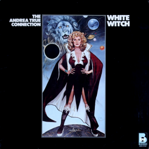 White Witch [320 kbps]