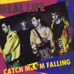 Catch Me I'm Falling [U.K. 12_] [320 kbps]