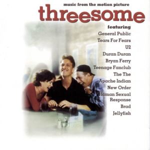 Threesome_ Music From The Motion Picture 1