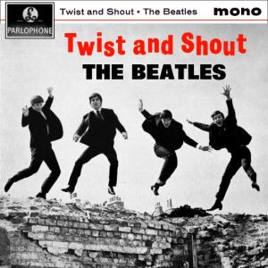 Twist And Shout [U.K. 7_ EP]