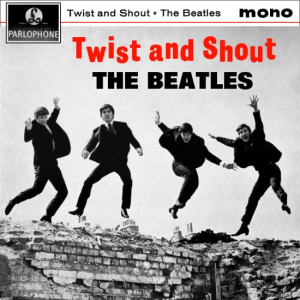 Twist And Shout [U.K. 7_ EP]
