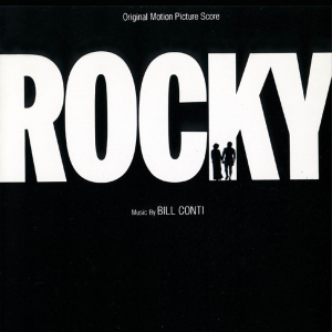 Rocky_ Original Motion Picture Score
