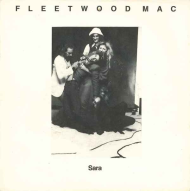"45 RPM: Fleetwood Mac's ""Sara"" [Dutch 7″]"