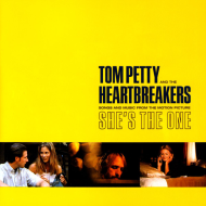 """Nearly Lost You: Hard-To-Find '90s Albums [""""She's The One"""" By Tom Petty & TheHeartbreakers]"""