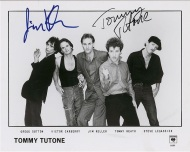 "The Lost Boys: Hard-To-Find '80s Albums (Tommy Tutone's ""National Emotion"")"